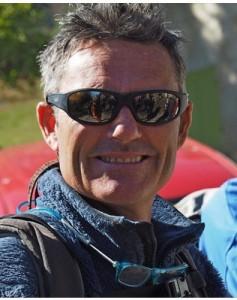 Bertrand David